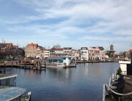 Things do to in Leiden, Netherlands: a travel guide