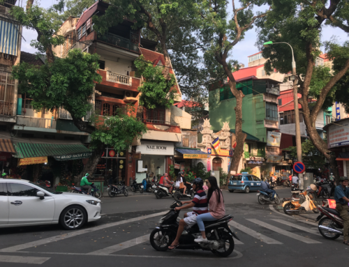 A Hanoi Holiday: 8 Days in Northern Vietnam
