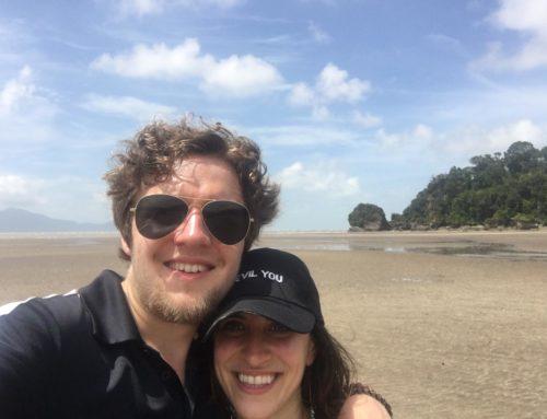 Exploring Borneo:  A week in Sarawak, Malaysia
