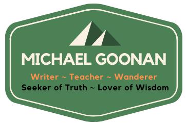 Michael Goonan Logo